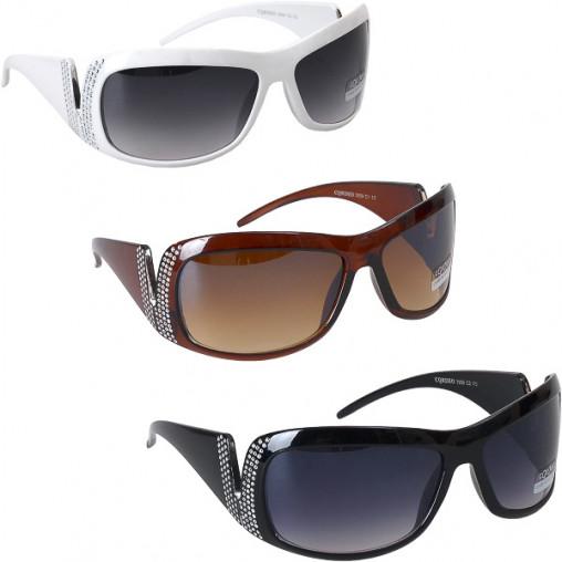 Очки солнцезащитные 3909