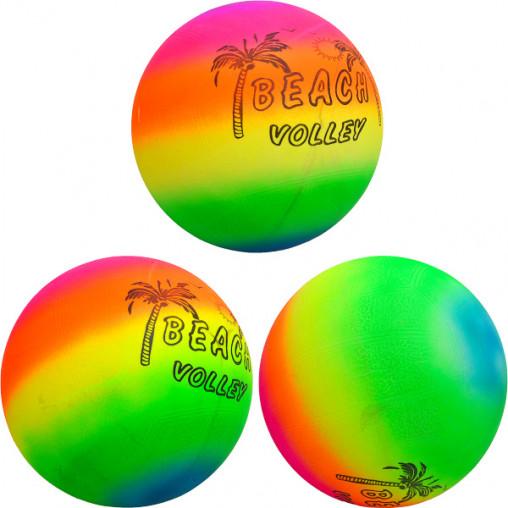 Мяч Пляж цветной 14-128