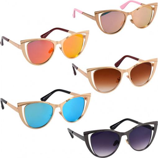 Очки солнцезащитные 8336