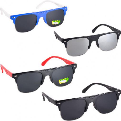 Очки детские солнцезащитные 8487