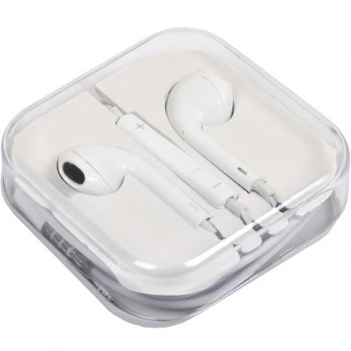 Наушники - вкладыши в пластиковой коробочке Х4-80/F5
