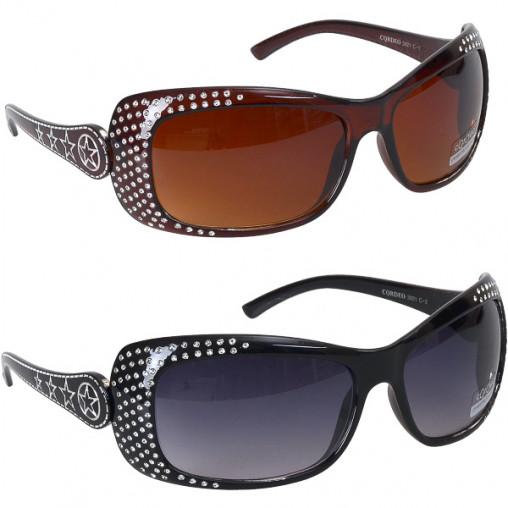 Очки солнцезащитные 3921