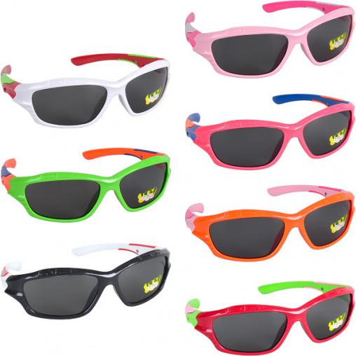 Очки детские солнцезащитные 8027