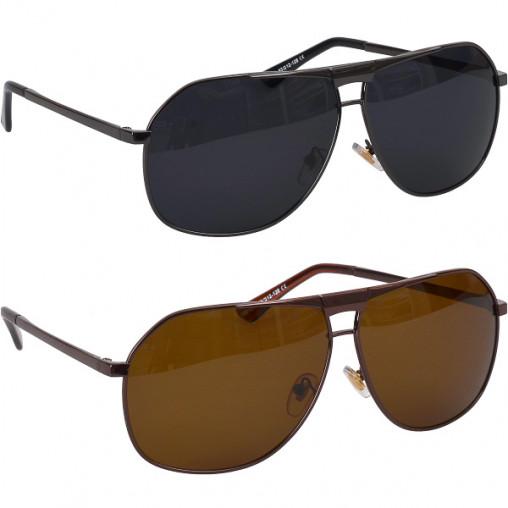 Очки солнцезащитные P081314