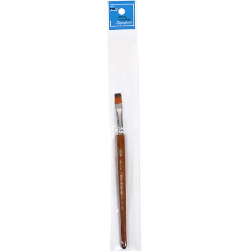 Кисточка плоская нейлон 2305-BNS №5