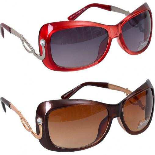 Очки солнцезащитные P2010
