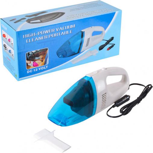 Пылесос автомобильный High Power Vacuum Cleaner X2-94
