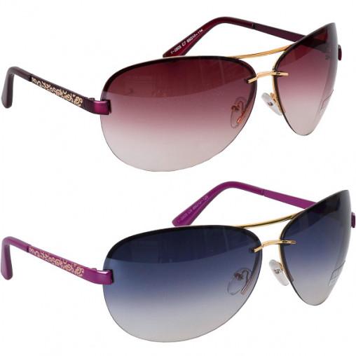 Очки солнцезащитные V-0805