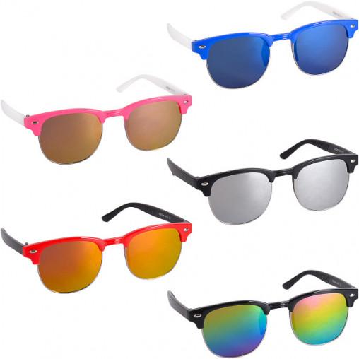 Очки детские солнцезащитные 8481