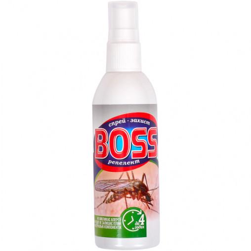 "Спрей ""BOSS"" 100мл 30693"