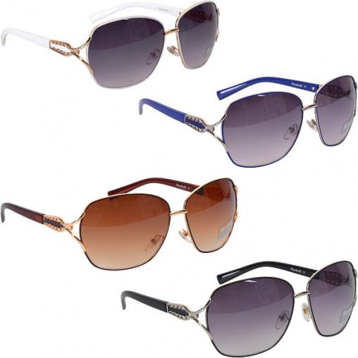 Очки солнцезащитные 3101