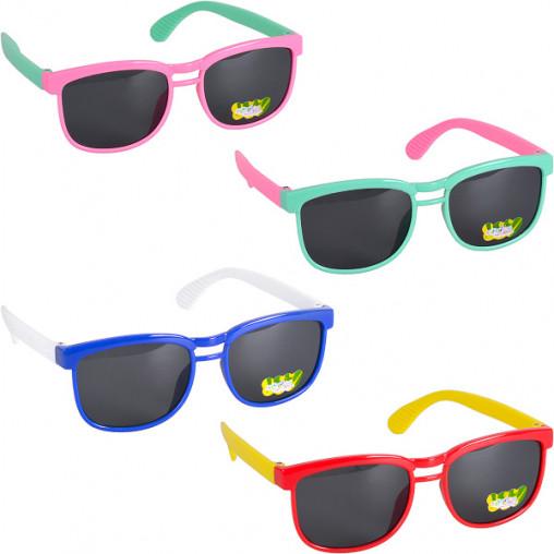 Очки детские солнцезащитные 1403-1