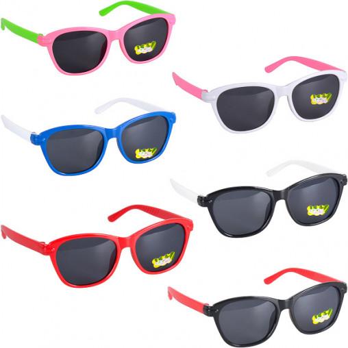 Очки детские солнцезащитные 10
