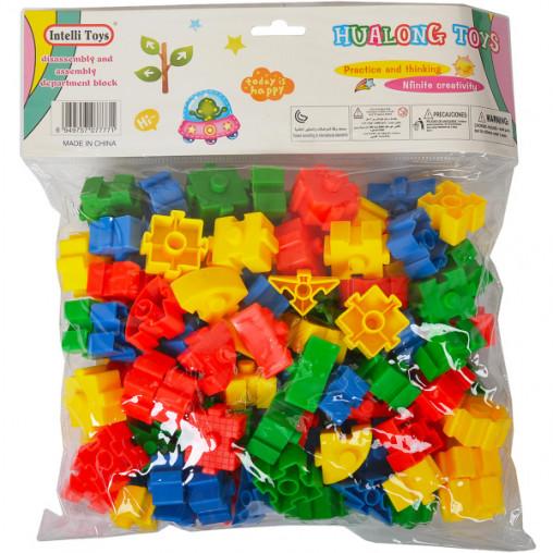 "Конструктор Puzzle blocks ""Квадрат"" HL6029"