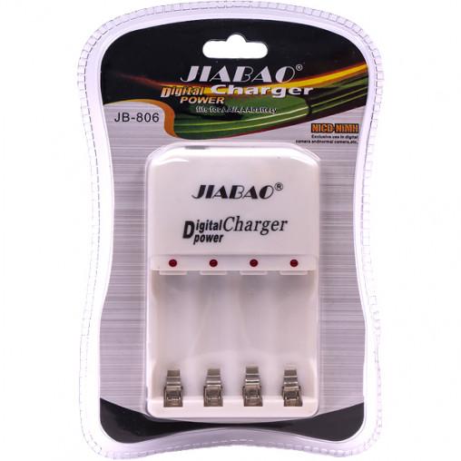 Зарядное устройство JB-806