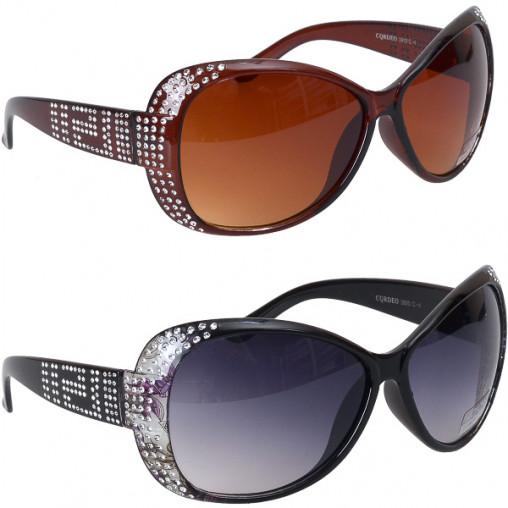 Очки солнцезащитные 3920
