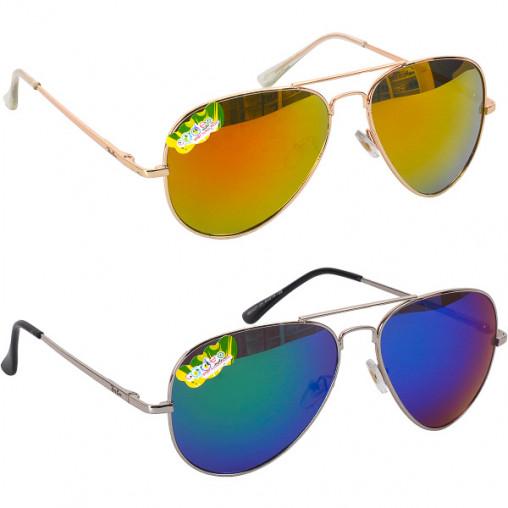 Очки солнцезащитные RB3027
