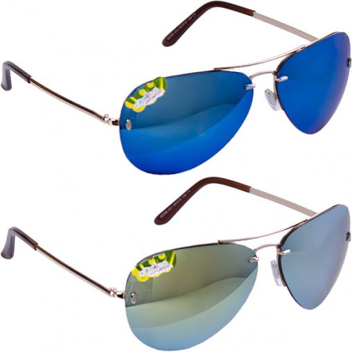 Очки солнцезащитные 2309