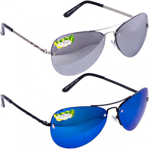 Очки солнцезащитные 2305