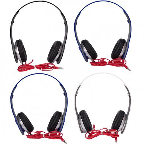 Наушники накладные HD Stereo проводные Х4-83/AKS-910