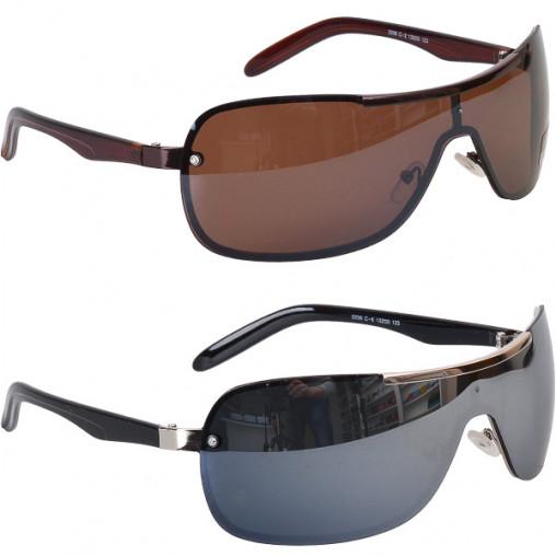 Очки солнцезащитные 2206