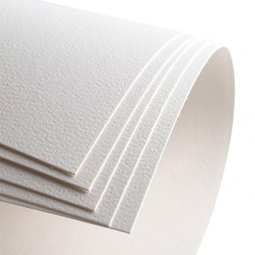 Бумага для акварели А1 1 лист 200г/м² 840х600 мм ПА1301Е