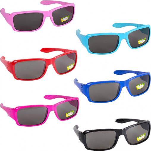 Очки детские солнцезащитные 3006