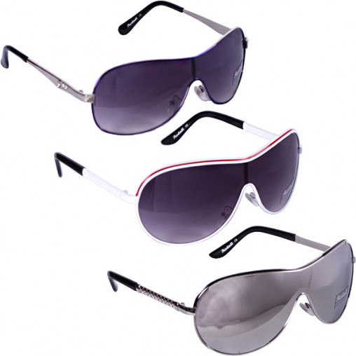 Очки солнцезащитные 2211