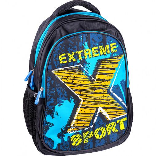 """Рюкзак California M """"Экстрим Спорт""""  42*29*13см 980658"""
