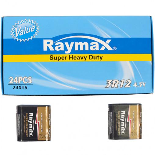 "Батарейка ""Raymax"" 3R12 4.5V shrink R-582947"