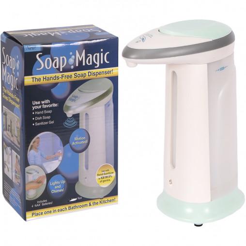 Мыльница сенсорная Soap Magic TV-9
