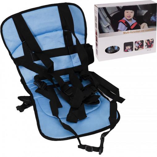 Автомобильное кресло для детей MULTI FUNCTION CAR CUSHION NY-26/TV-15