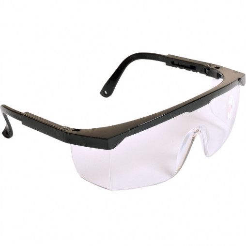 Очки защитные с регулируемой дужкой X4-12