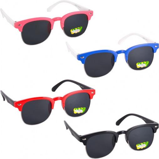 Очки детские солнцезащитные 8489