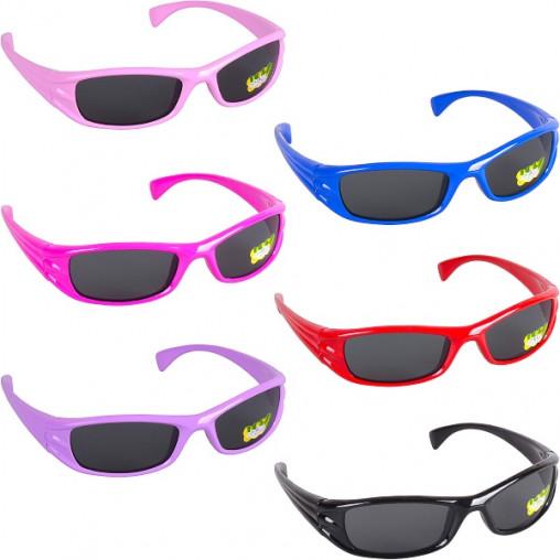Очки детские солнцезащитные 903
