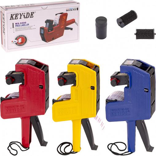 Этикет-пистолет MX-5500