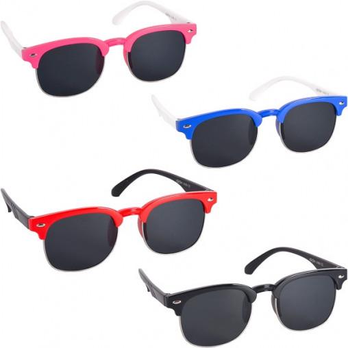 Очки детские солнцезащитные 8488