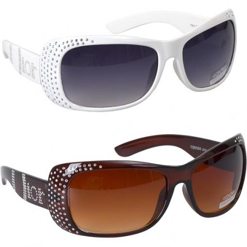Очки солнцезащитные 3925