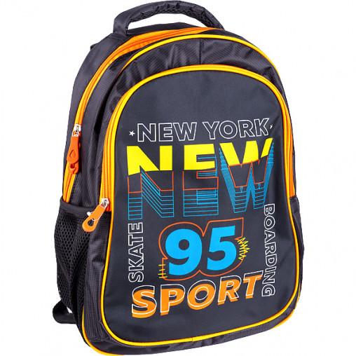 """Рюкзак California M """"New 95 sport""""  42*29*13см 980661"""