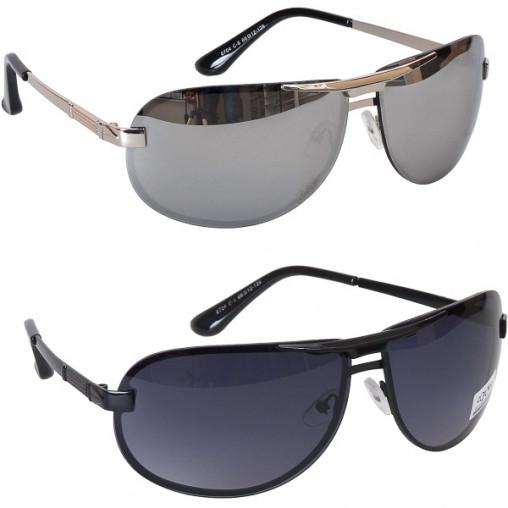 Очки солнцезащитные 8704