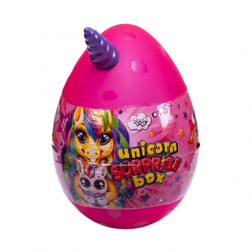 "Креативное творчество ""Unicorn Surprise Box"" рус USB-01-01/ДТ-ОО-09272"