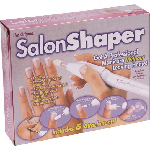 Аппарат для маникюра и педикюра Salon Shaper TV-66