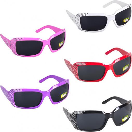 Очки детские солнцезащитные 964