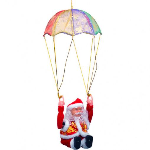 """Игрушка """"Дед Мороз с парашютом"""" 13-118/CX-632"""