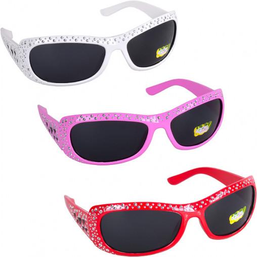 Очки детские солнцезащитные 969