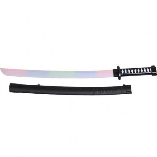 Светящийся меч Самурая в ножнах 14-61
