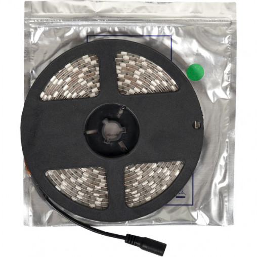 LED лента герметичная 50*50, 60/14,4w, зеленая FC-5050-G
