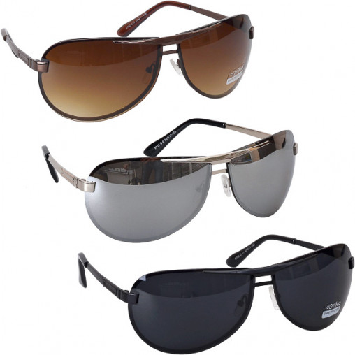 Очки солнцезащитные 8702