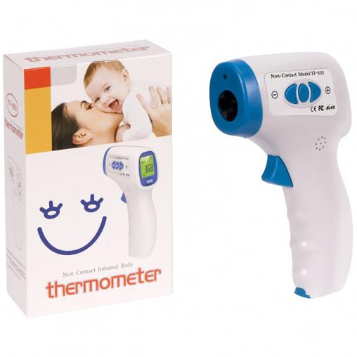 Бесконтактный инфракрасный цифровой термометр ХК-2