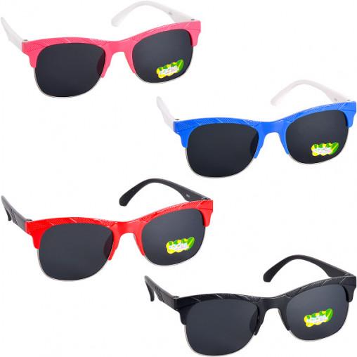 Очки детские солнцезащитные 8484